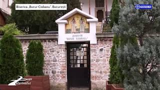 """Pasii Pelerinului. Biserica """"Bucur Ciobanu"""" din Bucuresti (18 11 2017)"""