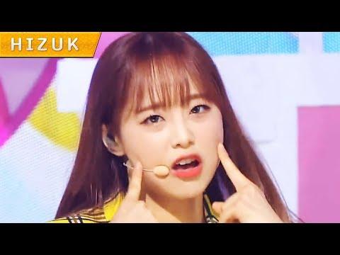이달의 소녀 yyxy(LOONA/yyxy)  - love4eva 교차편집(stage mix)