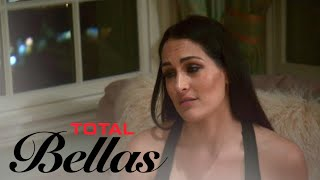 Nikki Bella Picks John Cena's Best Men Without Telling Him | Total Bellas | E!