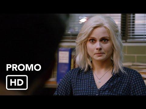 iZombie Season 2 Promo (HD), iZombie Season 2 Promo (HD)