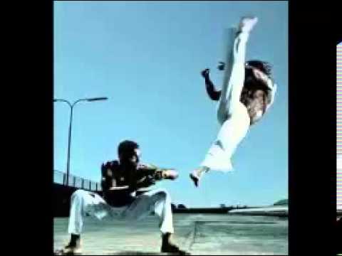 Baixar Musica De Capoeira Sinházinha