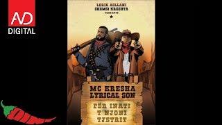 MC Kresha & Lyrical Son - Hip Hopin e du