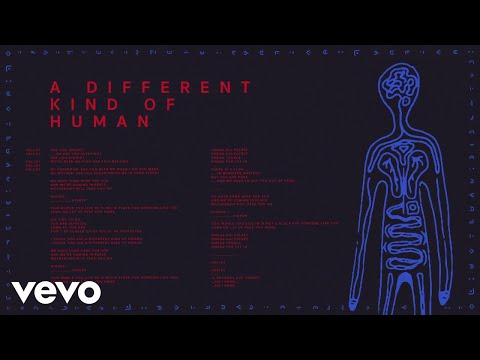 AURORA - A Different Kind Of Human (Audio)