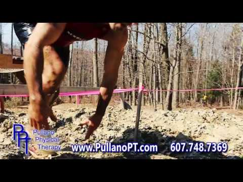 Pullano Physical Therapy - Tough Mudder 30