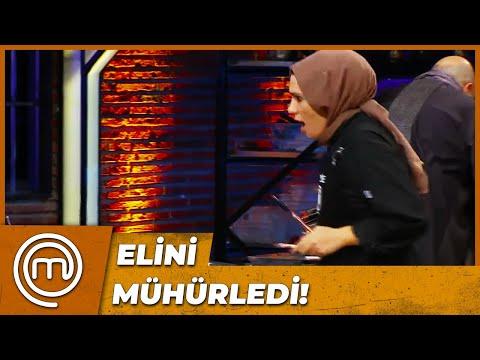 Güzide Korkuttu! | MasterChef Türkiye