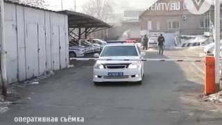 Сотрудники ДПС Артема по «горячим следам» раскрыли угон автотранспортного средства.