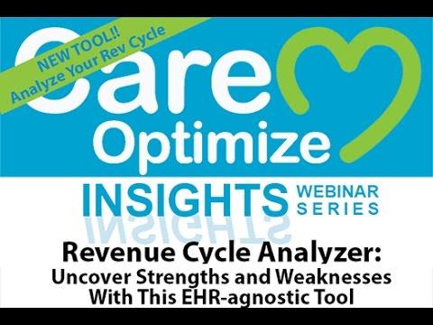 Insights17   Revenue Cycle Analyzer Demo 20170314 1753 1 1