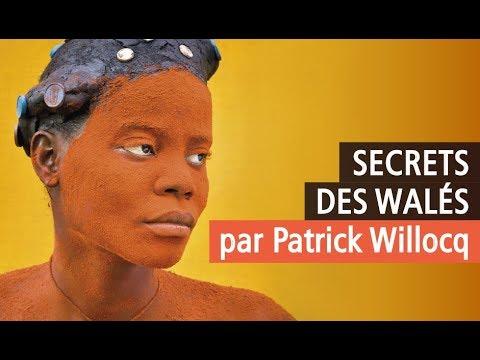 Songs of the Walés par Patrick Willocq au musée de la photographie de Charleroi