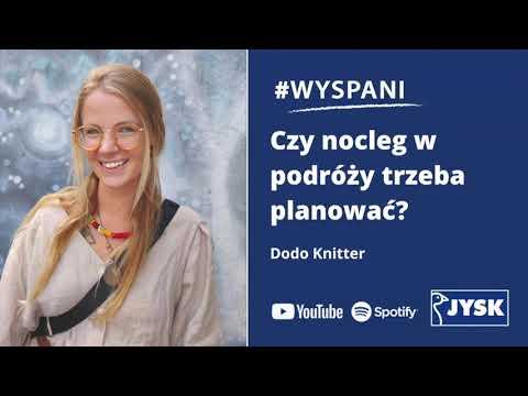 #WYSPANI odc. 6 Czy nocleg w podróży trzeba planować?    JYSK Polska