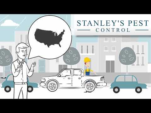 Stanley's Pest Control
