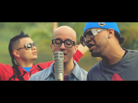 Jowell y Randy - Solo Por Ti ft. Cultura Profética (Remix) [Official Video]
