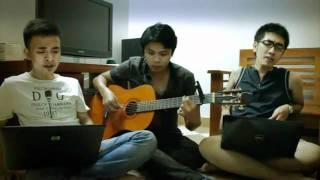 Hoang mang  - Johan ft QTB ft Đức IT