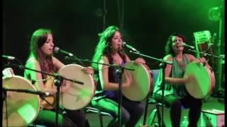 Xosé Lois Romero & Aliboria - Xosé Lois Romero & Aliboria - Caroi (Live)