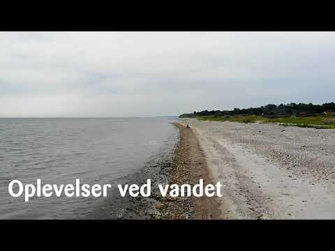 Yderby Lyng v. Hyldebo Strandvej