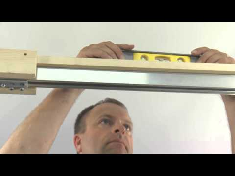 PC Henderson Pocket Door Cavity Wall System