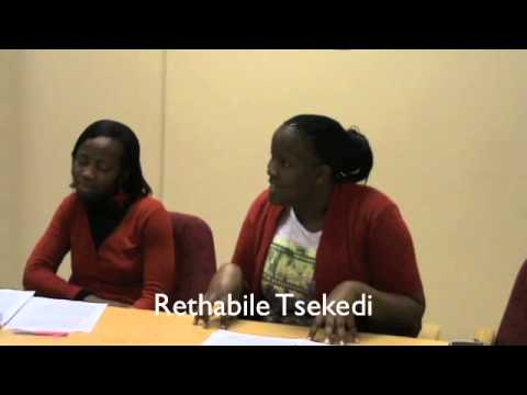 School of Management, IT and Governance at University of Kwazulu Natal - Student views on... |