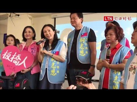 「大港開唱」演唱會 李佳芬:讓很多媽媽放聲痛哭
