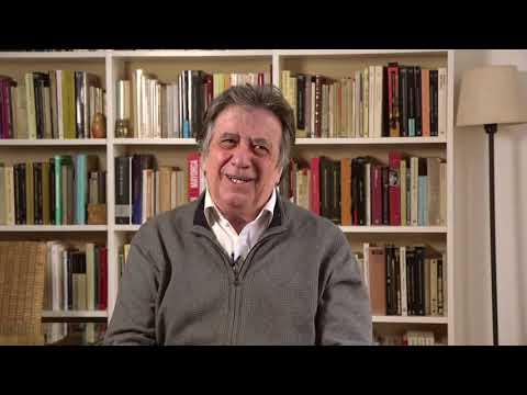 Vidéo de Luis Landero