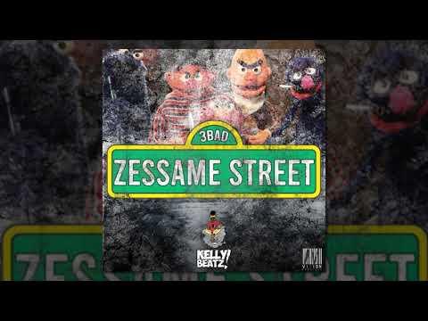 Rheon Elbourne - Zessame Street