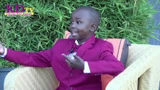 MEET THE YOUNGEST REV/PASTOR IN KENYA