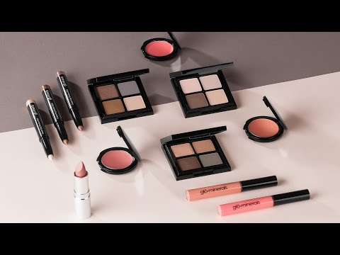 glo minerals Living Color Collection