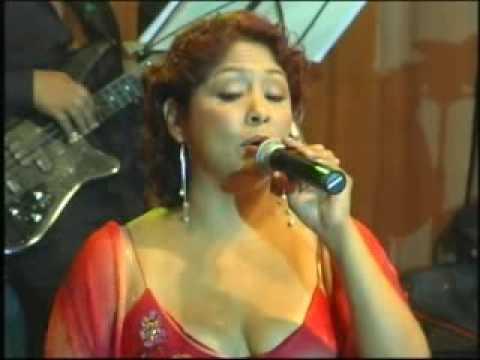 EL FORASTERO-ANA BERTHA (Cecilia Barraza)
