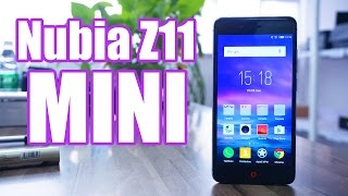 Video Nubia Z11 mini h2axp8CI22M