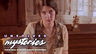 Unsolved Mysteries with Robert Stack - Season 6, Episode 3 - Full Episode