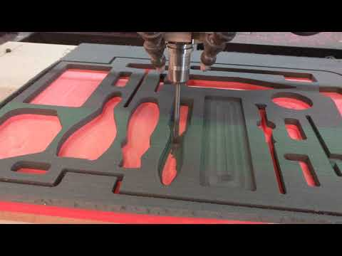 DATRON Foam Cutting Tools
