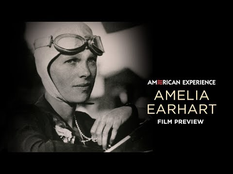 Chapter 1 | Amelia Earhart | American Experience | PBS