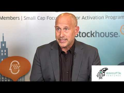 VIDEO: Wahupta CEO Warren Cudney discusses Wahupta's emergence in the Hemp and CBD market.