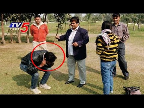 Delhi police: Operation Majnu to check eve teasing