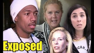 Nick Cannon defends Kevin hart by EXPOSING famous women guilty of same Tweets