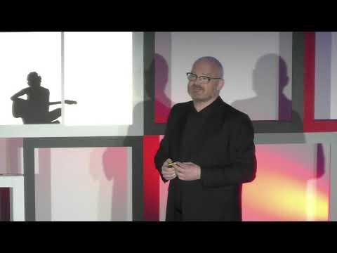 The Bicycle Can Transform Our Cities | Morten Kabell | TEDxCardiff
