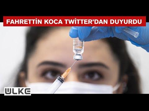 Sputnik V aşısının acil kullanımına onay verildi