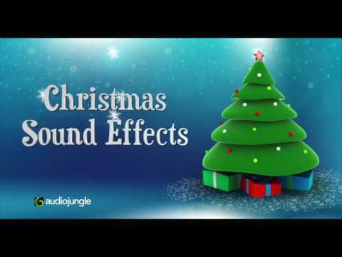 Santa Claus Ho Ho Ho Sound Effect
