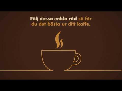 Tips på hur du får det bästa ur din kaffekopp