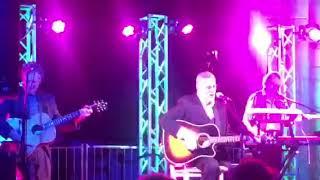 Steve Harley Acoustic Trio @ Hull Minster April 2018