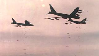 Sabaton - Into The Fire / Vietnam War / Music video