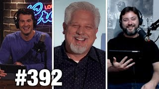 #392 THE TRUTH ABOUT THE KAVANAUGH ACCUSATIONS! Sargon of Akkad, Glenn Beck | Louder With Crowder