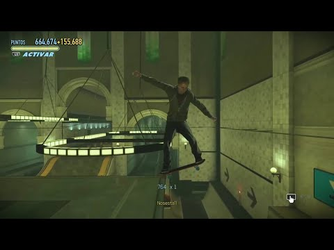 Tony Hawk's Pro Skater - Resumen y puntos clave de la saga principal