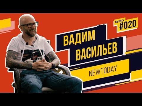 Вадим Васильев — о технологии вынашивании креатива, работе с Urban Group и татуировках. photo