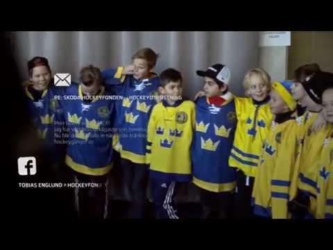 SKODA Hockeyfonden