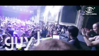 Lost & Found w Guy j, Alex & Mircea Babescu, Mahony @ Club Kristal 13.04.2013 (Promo)