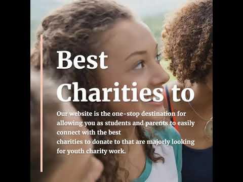 Top Charity Organizations in Sydney