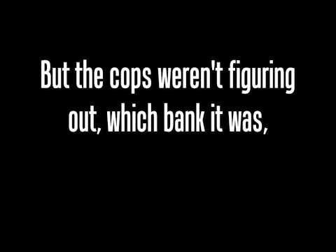 Lloyds Bank Robbery