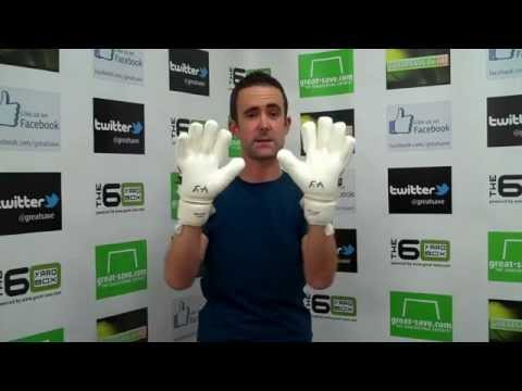 KA TCG Negative Evo Goalkeeper Gloves