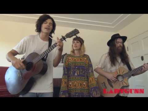 Grouplove - Ways to Go [Acoustic Performance]