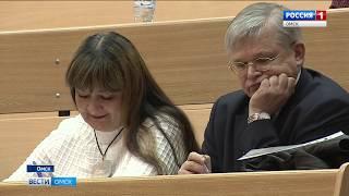 Выборы ректора в омском государственном университете имени Достоевского признаны несостоявшимися