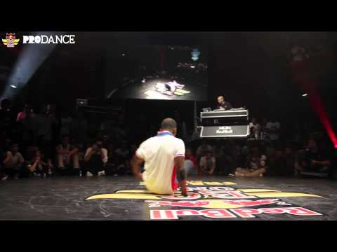 Baixar Red Bull BC One France Cypher 2014 SEMI FINAL | Dany vs Tonio